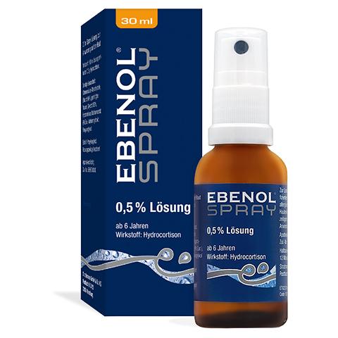 Ebenol 0,5% 30 Milliliter N1