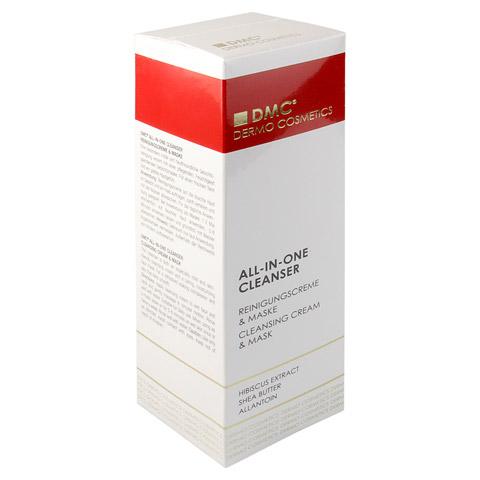 DMC All-in-One-Cleanser Reinigungscr.u.Maske 200 Milliliter