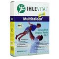 IHLEVITAL Multitaleen Bio-Nahrungserg�nzung Pulver
