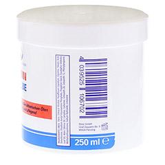 GLUCOSAMIN SALBE 250 Milliliter - Rechte Seite