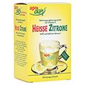 APODAY hei�e Zitrone Vit.C Pulver 10x10 Gramm