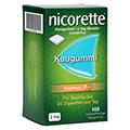 Nicorette 2mg freshfruit