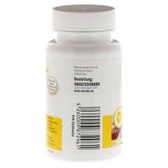 SELEN 50 µg Tabletten 250 Stück - Rückseite