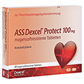 ASS Dexcel Protect 100mg 50 St�ck N2