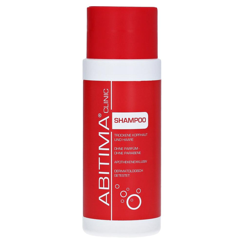 abitima clinic shampoo 200 milliliter online bestellen medpex versandapotheke. Black Bedroom Furniture Sets. Home Design Ideas