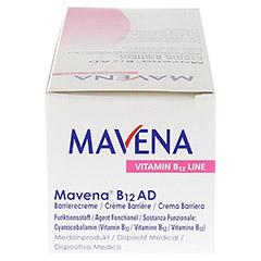 MAVENA B12 AD Barrierecreme 100 Gramm - Oberseite