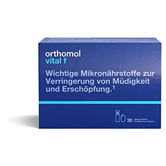 ORTHOMOL Vital F Trinkfläschchen 30 Stück