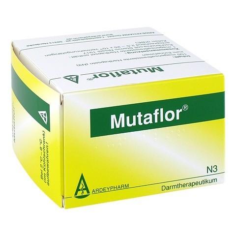 MUTAFLOR magensaftresistente Kapseln 100 Stück N3