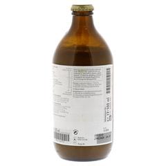 FRESUBIN ORIGINAL Pfirsich 12x500 Milliliter - Rückseite