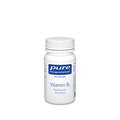 PURE ENCAPSULATIONS Vitamin B2 Ribofl.-5-phos.Kps. 90 Stück
