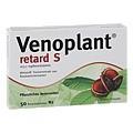 Venoplant retard S 50 Stück N2