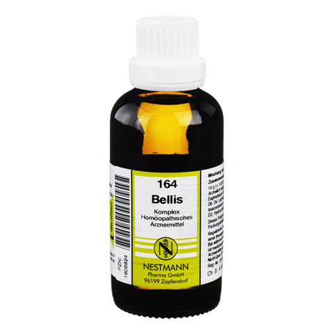 BELLIS KOMPLEX Nr.164 Dilution 50 Milliliter N1