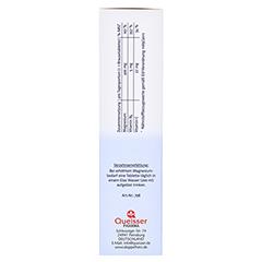 DOPPELHERZ Magnesium 400 Citrat system Brausetabl. 24 St�ck - Linke Seite