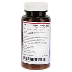 UBIQUINOL 100 mg reduziertes Q10 Kapseln 90 Stück - Rückseite