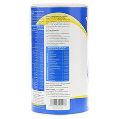 YOKEBE Forte Starterpaket 500 Gramm - Rechte Seite