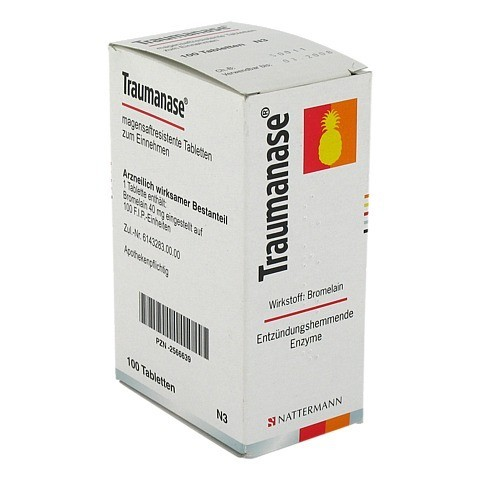 Traumanase 100 Stück N3