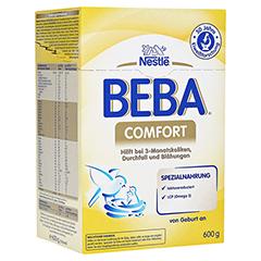 NESTLE BEBA Comfort Spezialnahrung Pulver 2x300 Gramm