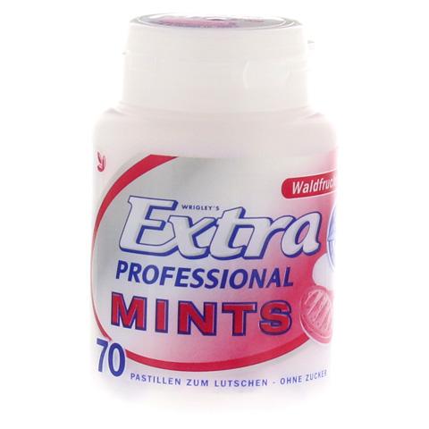 WRIGLEY'S Extra Professional Mints Waldfrucht 70 Stück