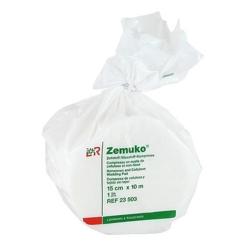 ZEMUKO Vliesstoff-Kompr.gerollt 15 cmx10 m 1 Stück