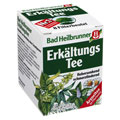 Bad Heilbrunner Erk�ltungs Tee N