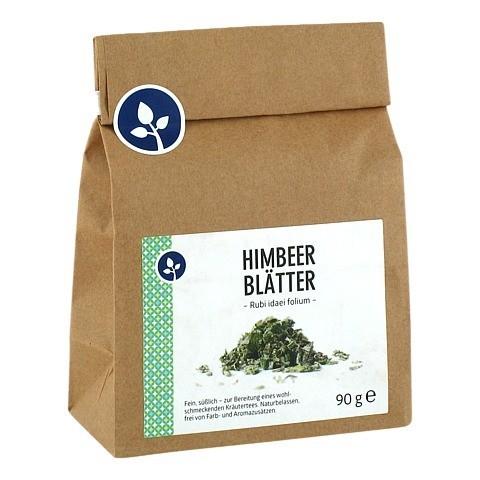 HIMBEERBLÄTTER Tee DAC 90 Gramm