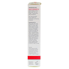 ABILAINE ADVANCED UV Creme LSF 15 30 Milliliter - Rechte Seite