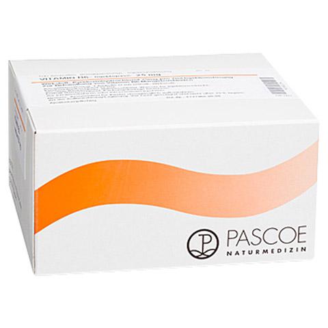 VITAMIN B6 Injektopas 25 mg Injektionslösung 100x2 Milliliter