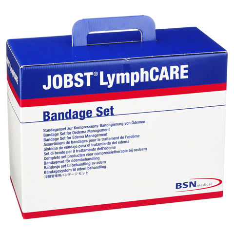 JOBST LYMPH CARE Unterschenkel Set 1 St�ck