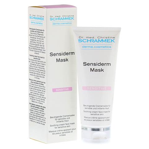 Dr. Schrammek Sensiderm Mask 75 Milliliter