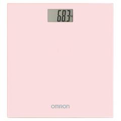 OMRON HN-289 digitale Personenwaage pink 1 St�ck