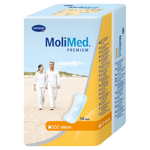 MOLIMED micro 14 St�ck