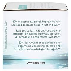 Ahava Uplift Night Cream 50 Milliliter - Rechte Seite