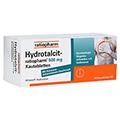 Hydrotalcit-ratiopharm 500mg 100 St�ck N3