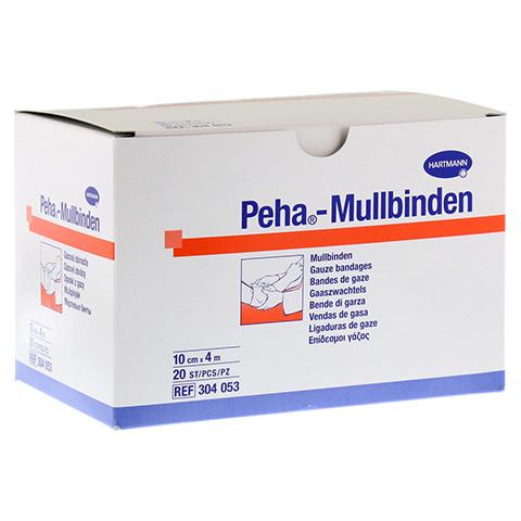 PEHA-MULLBINDE 10 cmx4 m 20 Stück