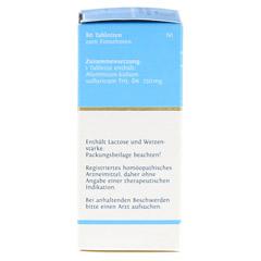 BIOCHEMIE DHU 20 Kalium alum.sulfur.D 6 Tabletten 80 Stück N1 - Linke Seite