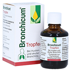 Bronchicum 50 Milliliter N2