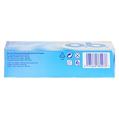 O.B. Tampons Flexia super 16 St�ck - Unterseite