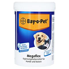 BAY O PET Megaflex Pulver vet. 600 Gramm
