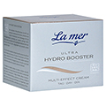 LA MER Ultra Hydro Booster Multi Effect Cream Tag 50 Milliliter