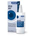 HYLO-GEL Augentropfen 10 Milliliter