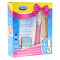 SCHOLL Velvet smooth elektr.Nagelpflege Vort.pink