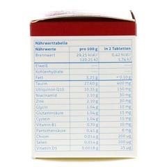 DIABETES BilDi Tabletten 60 St�ck - Linke Seite