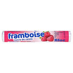 BLOC Traubenzucker Himbeer Rolle 1 St�ck - R�ckseite