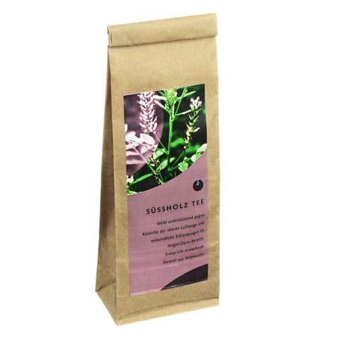 Süßholztee 100 Gramm