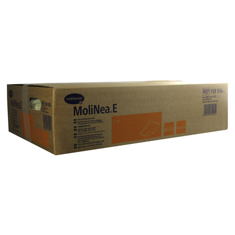 MOLINEA E Krankenunterlage 60x60 cm 6lagig 100 St�ck