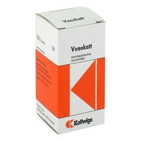 VENOKATT Tabletten 100 St�ck