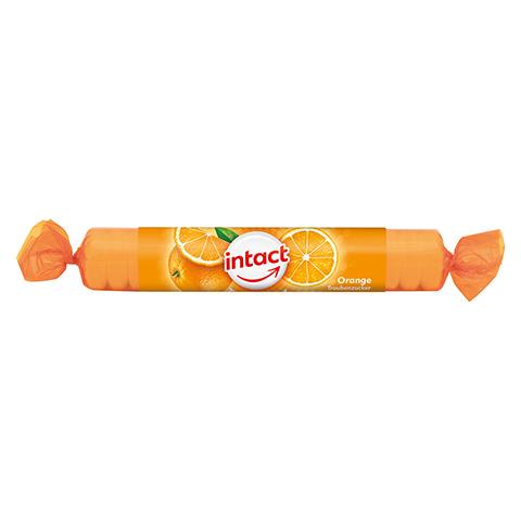 INTACT Traubenz. Orange Rolle 1 Stück