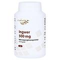 INGWER KAPSELN 500 mg 120 St�ck