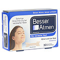 Besser Atmen Nasenstrips beige