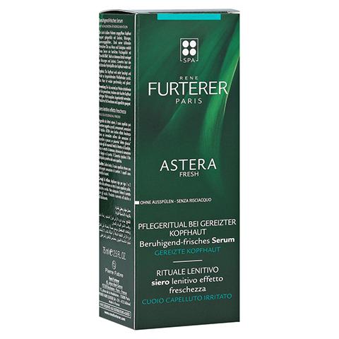 FURTERER Astera Fresh beruhigend-frisches Serum 75 Milliliter